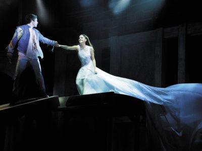 Romeo e Giulietta. Ama e cambia il mondo