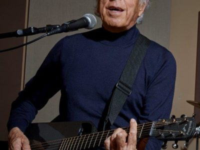 Mario Lavezzi - E la vita bussò