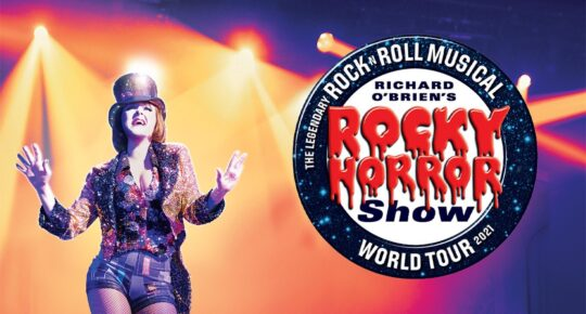 Rocky Horror Show World tour 2021