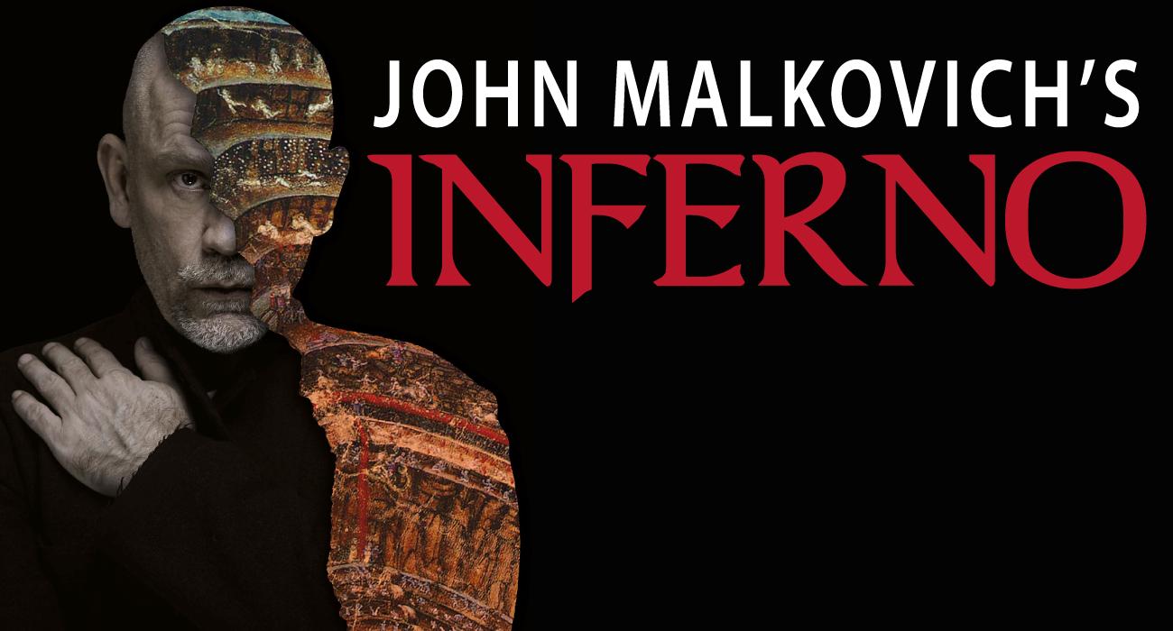 JHON MALKOVICH'S INFERNO