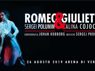 Sergei Polunin - Romeo&Giulietta
